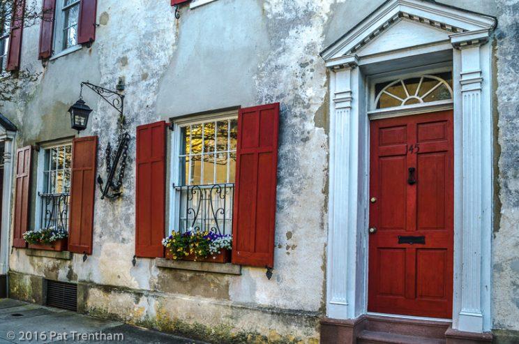 Third Place - Charleston on the Street - Pat Trentham